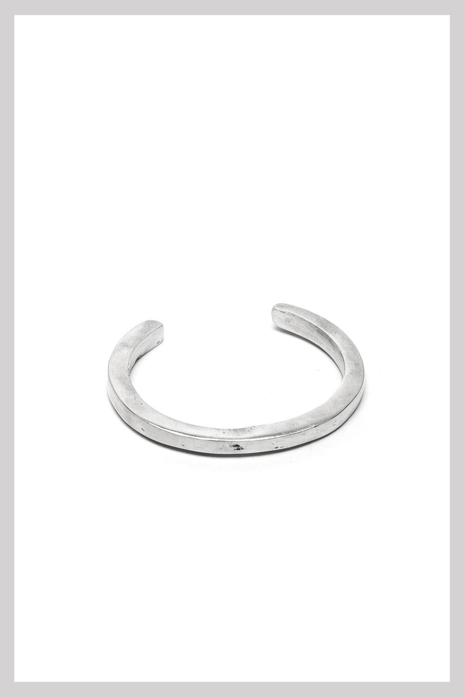Rigid Bracelet MADA SIMPLE CARRE