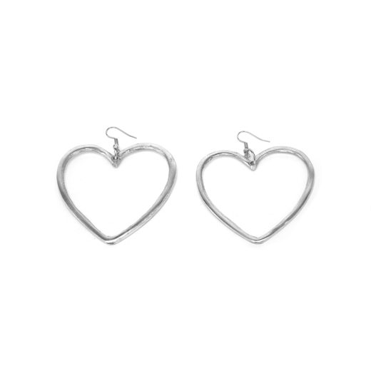 EARRINGS GRAN COEUR