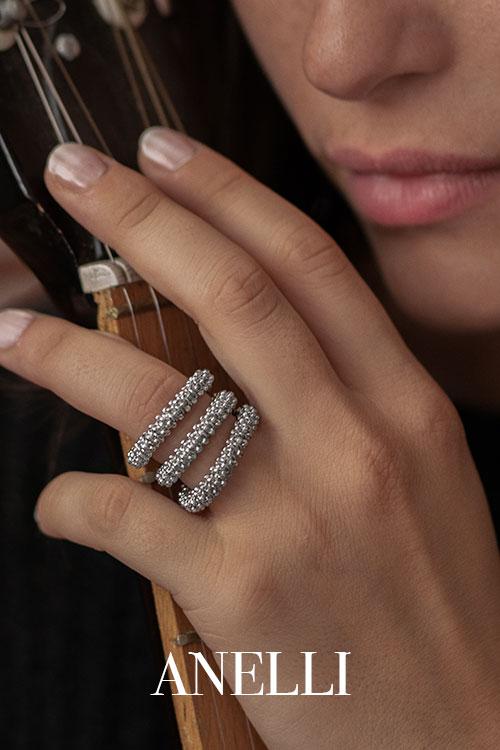 anelli vestopazzo