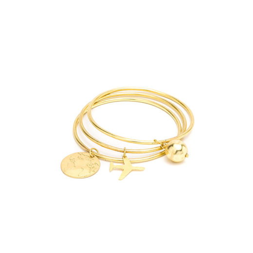 BRACCIALE BANGLE SET 3 PZ