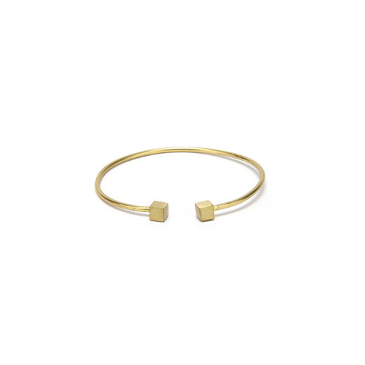 BANGLE MINI CUBES LINE
