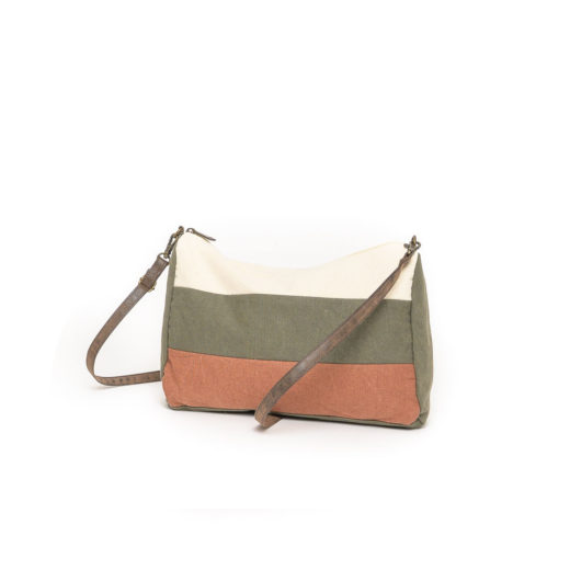 BAG MULTICOLOR – A CAMERUN