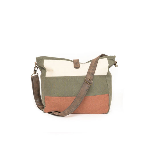BAG MULTICOLOR – A TOGO
