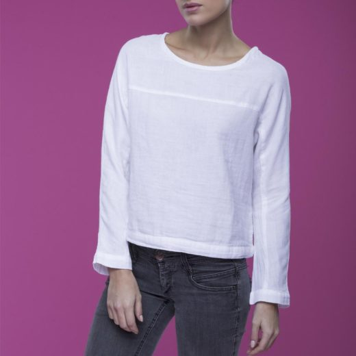 BLOUSE TOSHIE