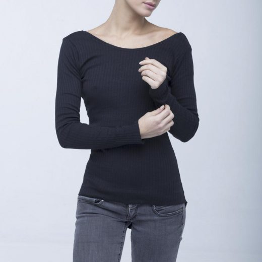 LONG SLEEVE ASAKO