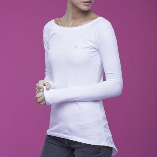 LONG SLEEVE T-SHIRT EIKO