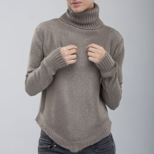 KNIT SWEATER JUKAI