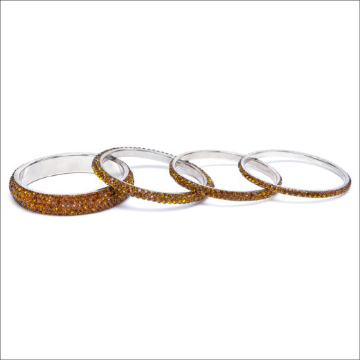 BRACCIALE BANGLE MIELE