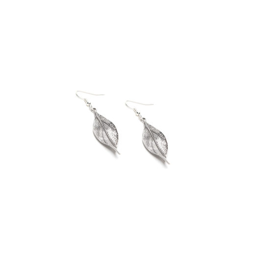 POINTY LEAF EARRINGS