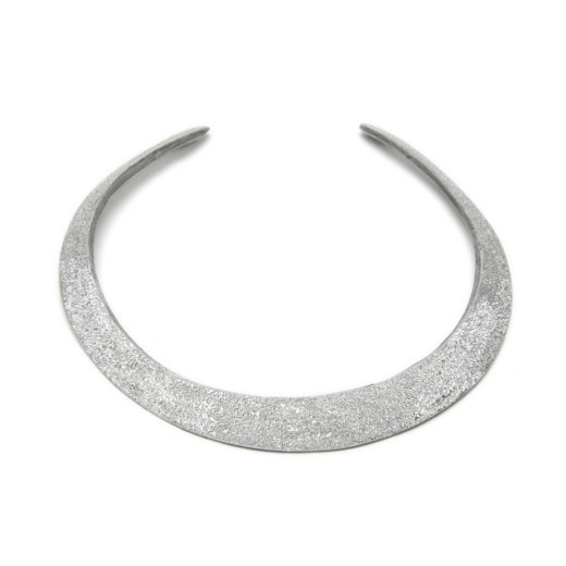 COLLAR NECKLACE ROUND