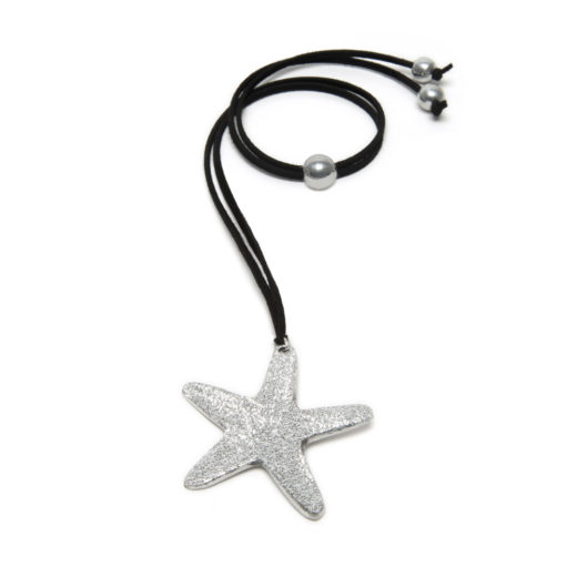 SHOTRT PENDANT STARFISH