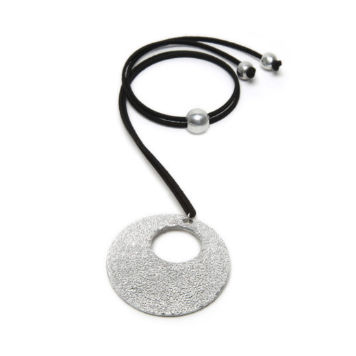 SHORT PENDANT DISC HOLE