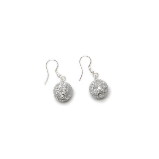 EARRINGS SMALL SPHERES