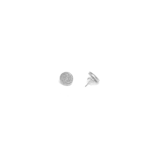 EARRING ROUND SMALL 1.2 CM
