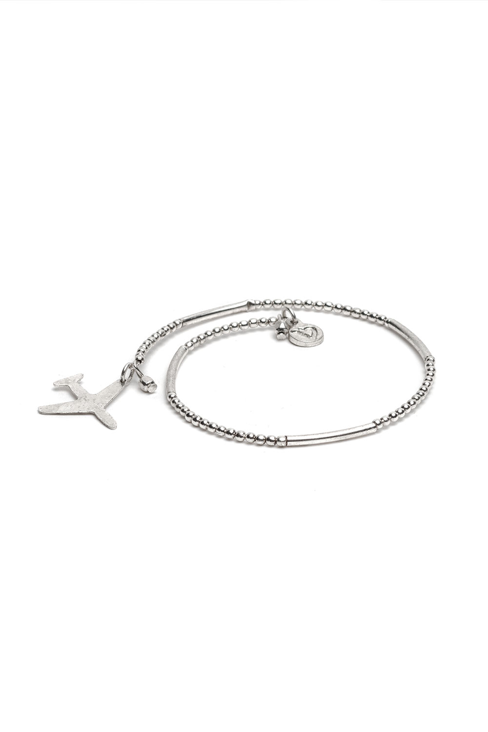 BANGLE LONG BARS MICRO SPHERES/AIRPLANE
