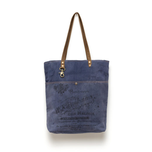 BOELSUMS SHOPPER BAG