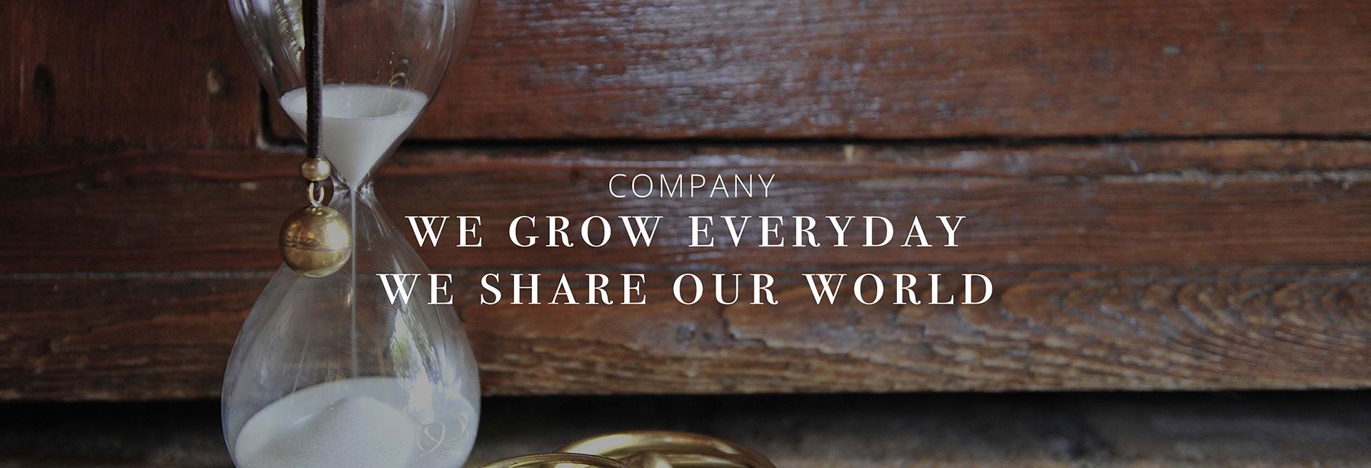 blog category company