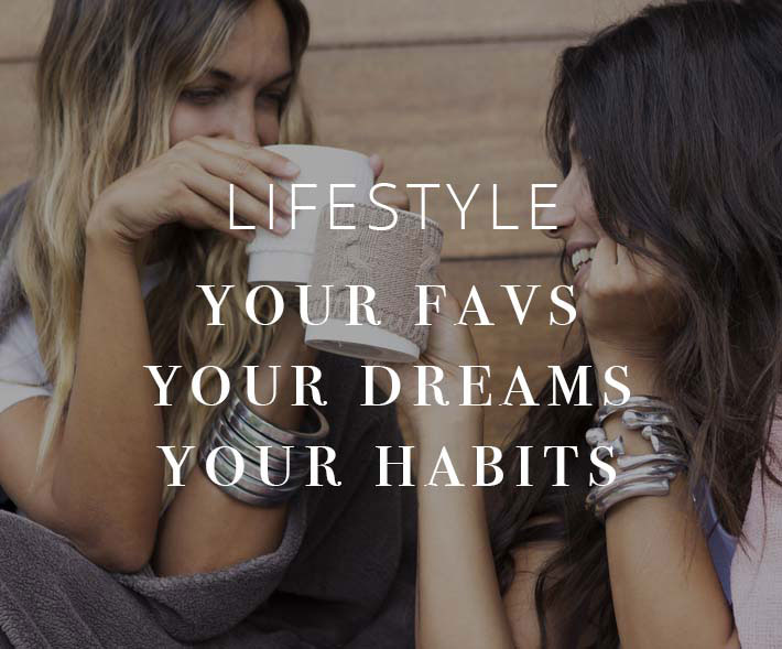 blog category lifestyle