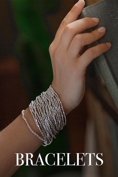 bracelets vestopazzo