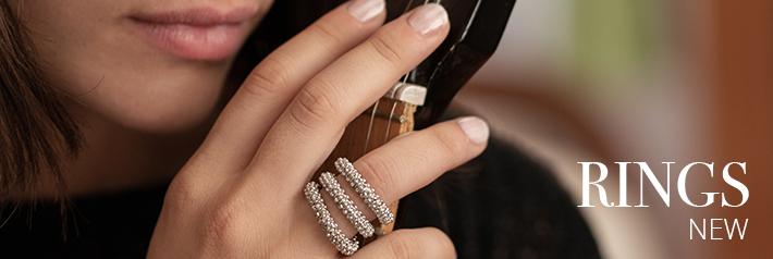 rings vestopazzo