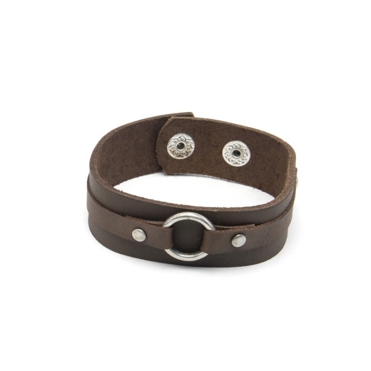 BRACCIALE LEATHER – LMCBR5130