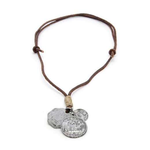 COLLANA LEATHER – LMCCL5325