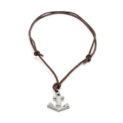 COLLANA LEATHER – LMCCL5328