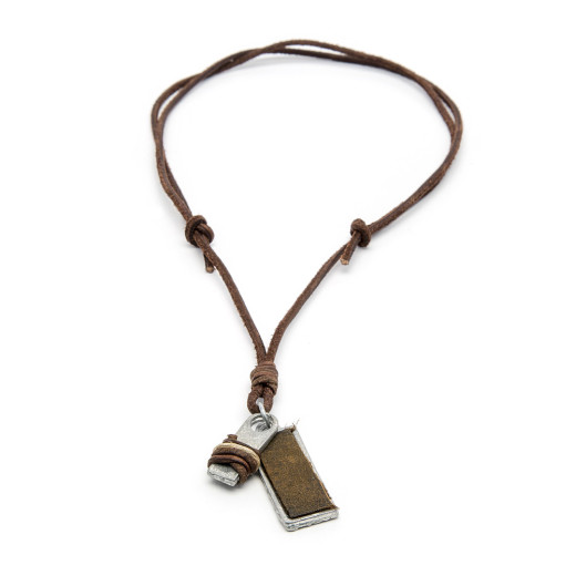 COLLANA LEATHER – LMCCL5329