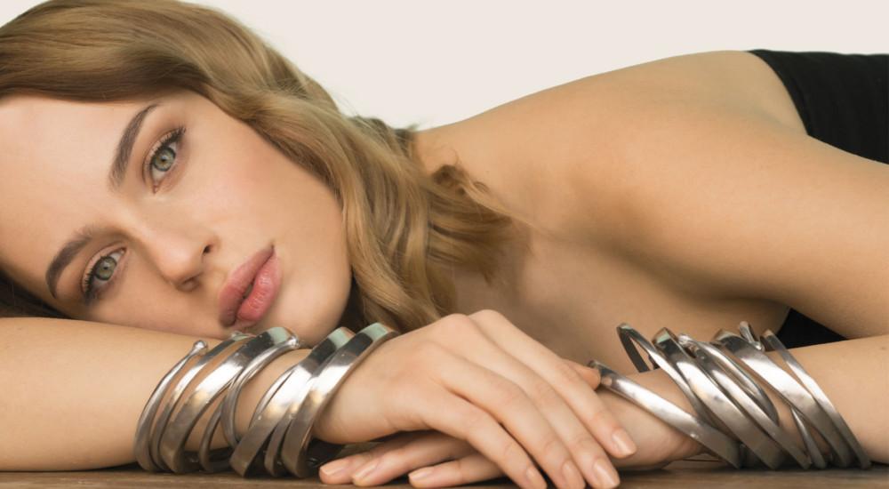 Alluminio collection vestopazzo