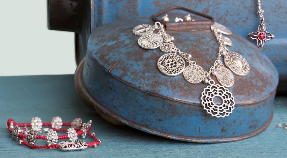 Love silver collection - vestopazzo