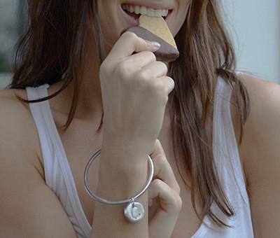 Bracciali e collane Aluminium: i gioielli dell'estate 2017