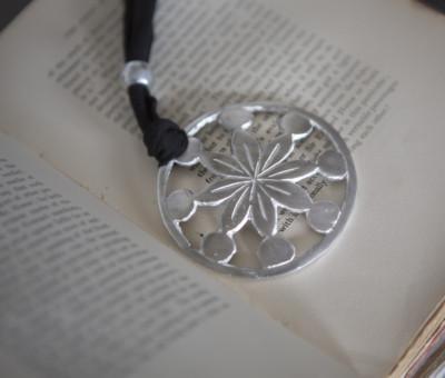 Mandala. Un bijoux per ritrovare se stessi.