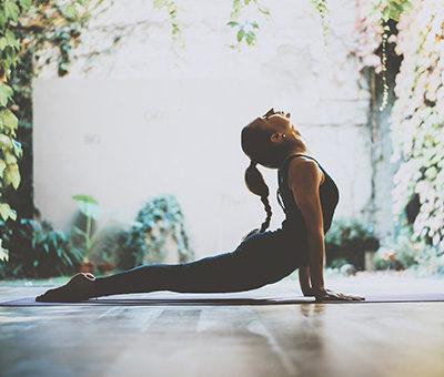 VP Wellness – Riparti con la giusta Energia