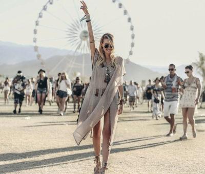 VP Trends – I look Vestopazzo in stile Coachella