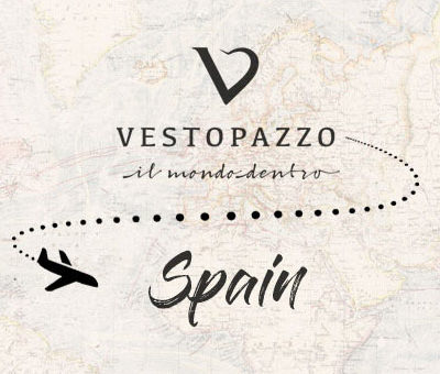 Vestopazzo Goes To Spain