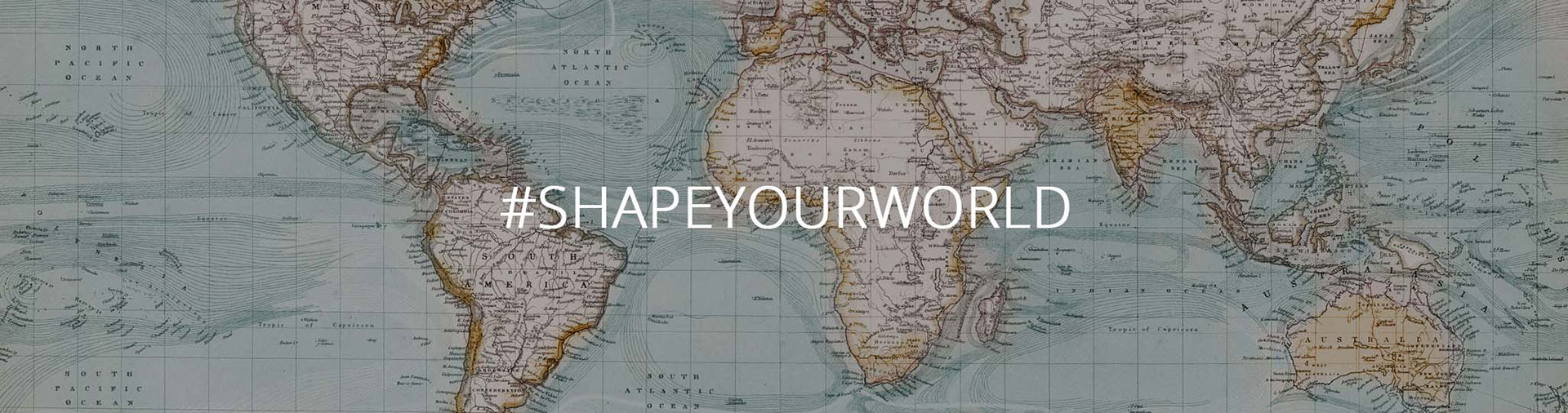 shape-your-world