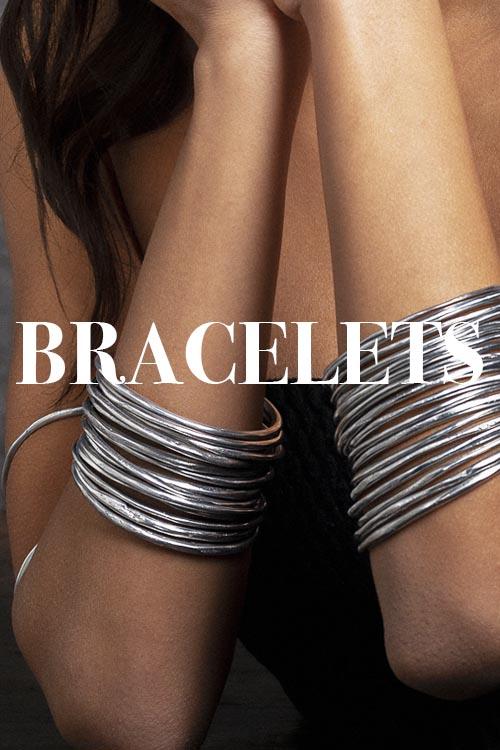 bracelets spring summer 2020