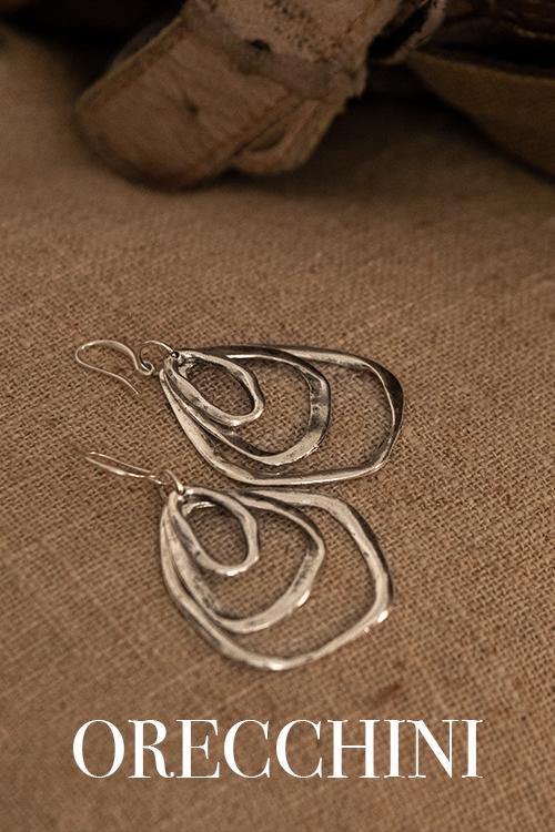 orecchini vestopazzo